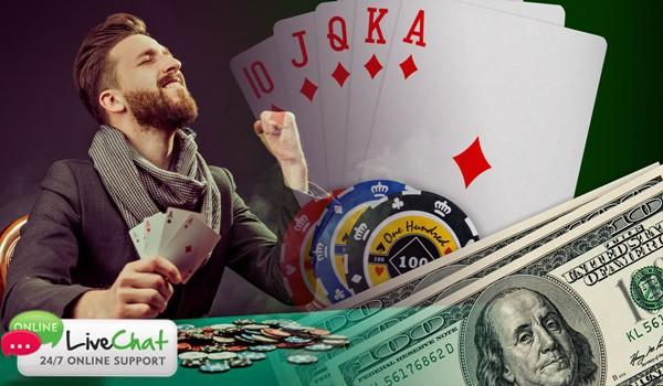Situs Poker Indonesia Yang Terbaik dan Terpercaya